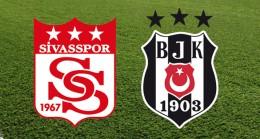 Sivasspor Beşiktaş izle – Sivasspor Beşiktaş canlı izle – beinsport şifresiz izle