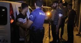 Suriyeliler Birbirine Girdi! 1'i Ağır 3 Yaralı