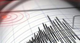 İstanbul'da şiddetli deprem! İşte Son Gelişmeler!