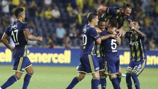 Fenerbahçe Gazişehir Gaziantep maçını izle Ligtv Şifresiz FB Antep canlı maç izle