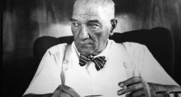 Daha Önce Yayınlanmamış Atatürk Fotoğrafları