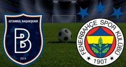 Başakşehir – Fenerbahçe maçı canlı izle | Başakşehir – FB maçını şifresiz veren kanallar – taraftarium24