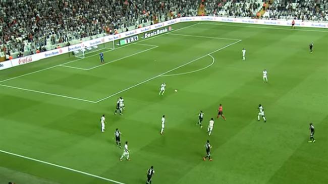 beinSPORTS Canlı şifresiz izle Beşiktaş Çaykur Rizespor maçı canlı izle