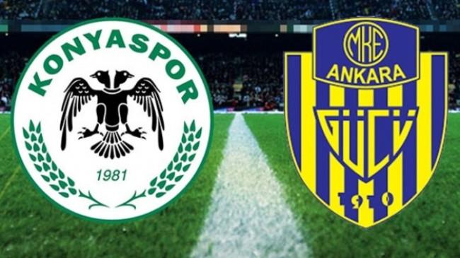 Konyaspor Ankaragücü Maçı Saat Kaçta Hangi Kanalda Beinsports Canlı İzle