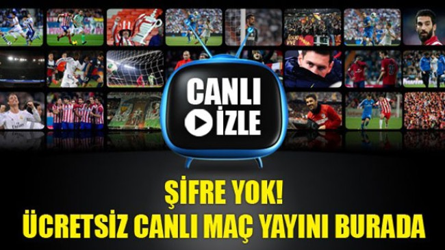 Bein Sports 1 şifresiz izle: Şifresiz Başakşehir – Fenerbahçe maçı canlı izle Justin Tv