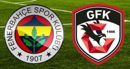 Fenerbahçe Gazişehir Gaziantep maçı izle Ligtv Şifresiz beinsports izle FB Antep Taraftarium canlı maç izle