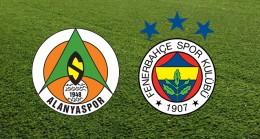 Beinsports 1 Canlı izle Alanyaspor Fenerbahçe maçı canlı izle justin tv şifresiz maç