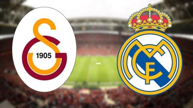 Taraftarium 24 tv Canlı şifresiz izle Galatasaray Real Madrid maçı idman tv canlı izle