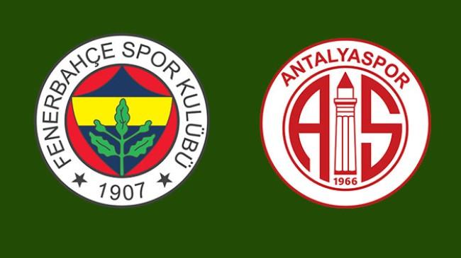Fenerbahçe Antalyaspor Canlı izle şifresiz bein sports 1 izle az tv justin tv