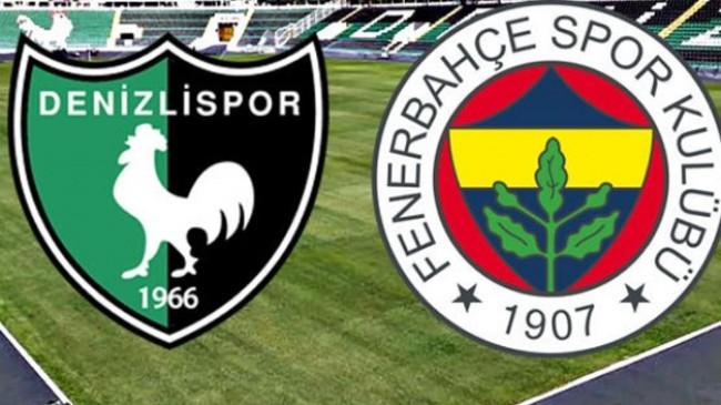 Beinsports 1 Canlı izle Denizlispor Fenerbahçe maçı canlı izle justin tv şifresiz maç