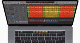 Apple'dan yeni 16 inç MacBook Pro