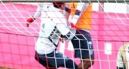 Bayern Münih antrenmanında Goretzka ve Boateng kavga etti