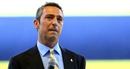 İbrahim Hacıosmanoğlu'ndan Ali Koç'a sert sözler: Şampiyonluğumuzu çaldınız