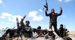Türkiye'den Libya açıklaması: Barışa katkı sağlayacaksa Mısır'la da konuşuruz