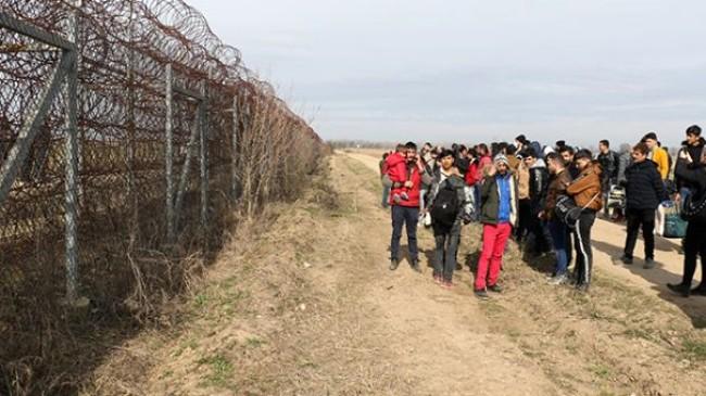 Son Dakika: BM, Suriyeli mülteciler konusunda Türkiye'ye verilen desteğin artırılması çağrısı yaptı