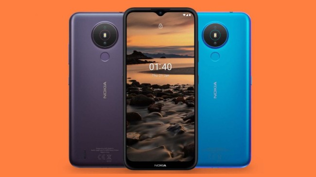 700 TL'lik Nokia 1.4 tanıtıldı! İşte özellikleri!