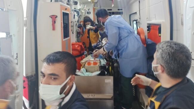 Adıyaman'da iki aile arasında silahlı kavga: 6 ölü