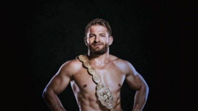 İsmail Balaban kimdir? Survivor 2021 yarışmacısı İsmail Balaban nereli ve kaç yaşında? (İsmail Balaban'ın güreş kariyeri)