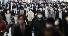 Japonya'da Covid-19'un etkisiyle bir yılda binden fazla işletme iflas etti