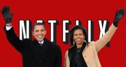 Obama çiftiyle Netflix arasında dev anlaşma