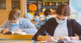 Öğrencilerin salgınla sınavı