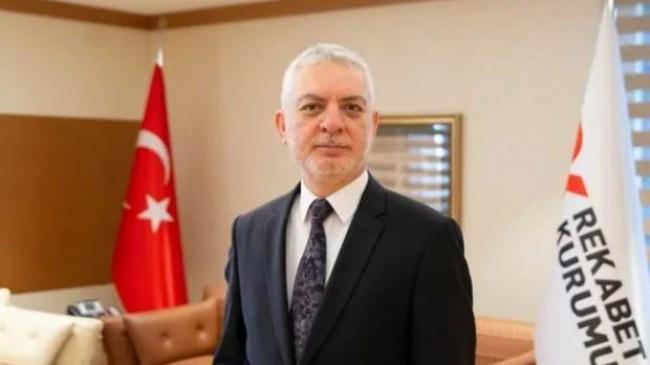 RK Başkanı Küle: Türkiye dünyada 6'ıncı sırada