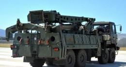S-400 krizi: ABD'den Türkiye'ye daha fazla yaptırım tehdidi