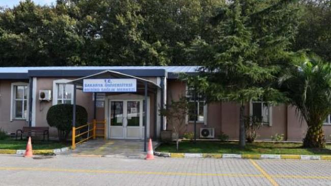 SAÜ'de korona virüs antikor testleri başladı