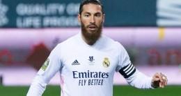 Sergio Ramos ameliyat edildi