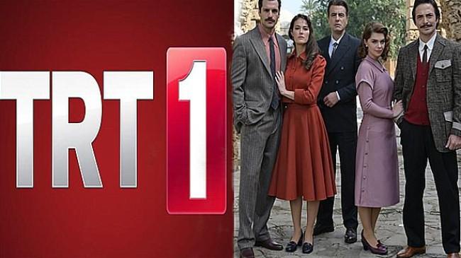 TRT1, gurur verici tarihi dizi çıkarıyor: Bir Zamanlar Kıbrıs'la benzersiz anlam kazandıracak!