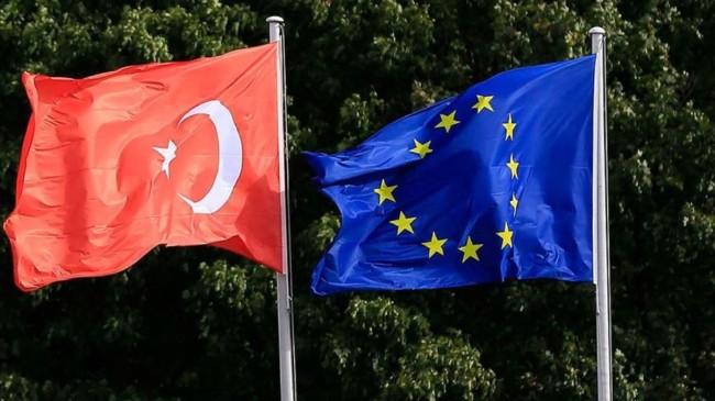 AB: Türkiye ile yapılacak görüşme, ilişkileri geliştirme üzerine olacak