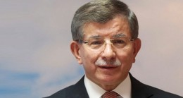 Ahmet Davutoğlu, HDP'nin kapatılmasına karşı çıktı