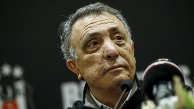 Ahmet Nur Çebi: Hakemlerin konuşulmadığı bir maç olsun