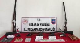 Aksaray ve İstanbul'daki uyuşturucu operasyonunda 13 kişi yakalandı