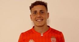 Alessandro Arlotti üniversite için futbolu bıraktı