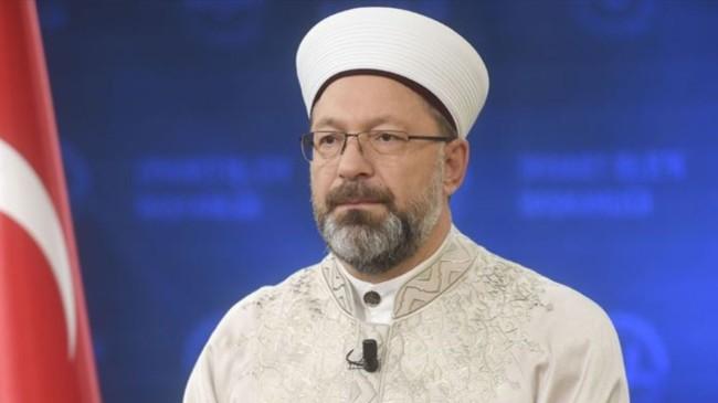 Ali Erbaş: Çanakkale, Müslümanların yek vücut olduğu yerdir