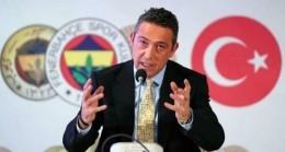 Ali Koç'tan futbolculara: 25 milyon arkanızda