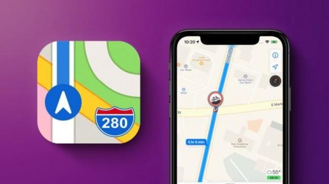 Apple Haritalar'a gerçek zamanlı kalabalık tespiti geliyor