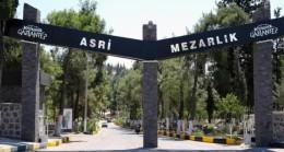 Asri mezarlık nedir? Kimler asri mezarlıklara gömülür?