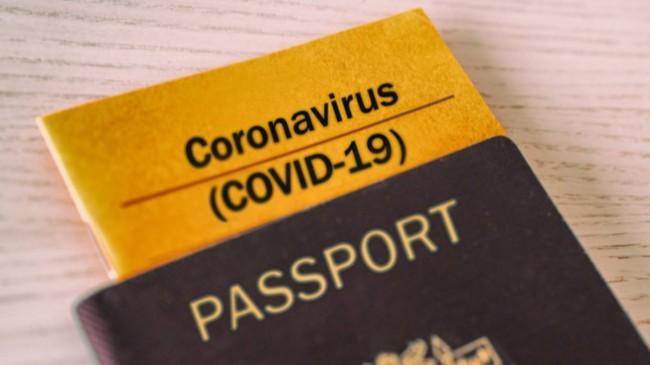Avrupa Birliği'nden, seyahat için aşı sertifikası hazırlığı