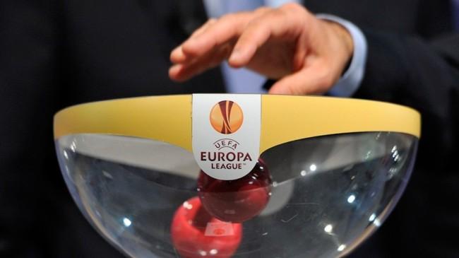 Avrupa Ligi'nde çeyrek ve yarı final eşleşmeleri