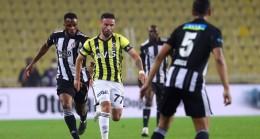 Beşiktaş-Fenerbahçe derbisine doğru
