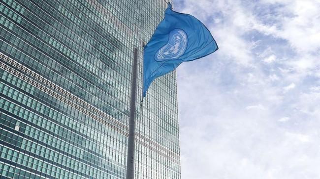 BM'den İngiltere'ye nükleer silah başlığı eleştirisi