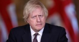 Boris Johnson: AstraZeneca aşısını yaptıracağım