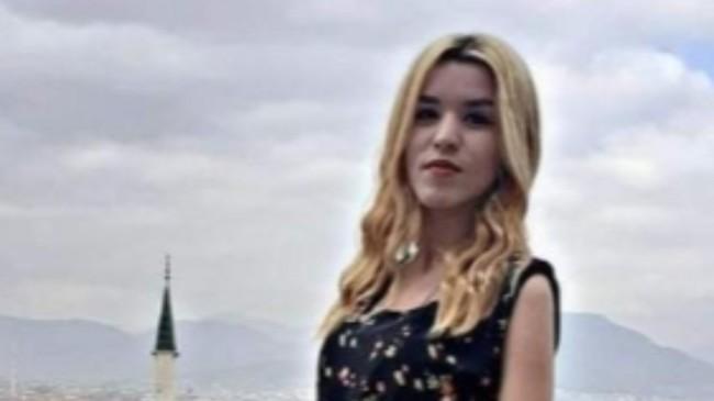 Burdur'da 17 yaşındaki kız bıçaklanarak öldürüldü