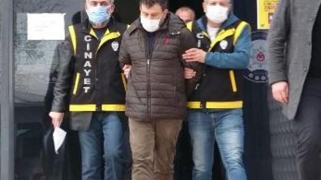 Bursa'da radyocuyu öldüren katil zanlısı: Artık sesini kısıyorum