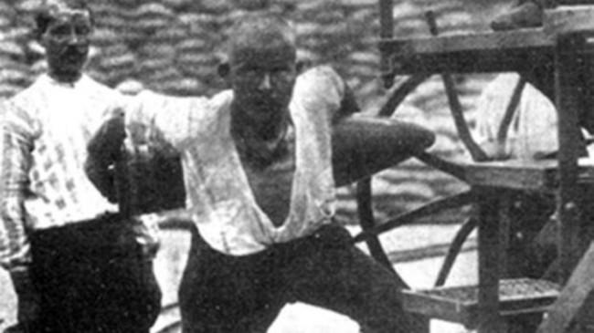 Çanakkale kahramanı:Seyit Onbaşı kimdir? Seyit Onbaşı'nın hikayesi..