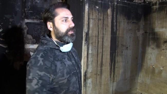 Çılgın Sedat: Candan Erçetin istifa etsin