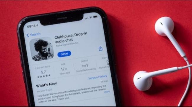 Clubhouse kullanıcıları, platformdan para kazanabilecek