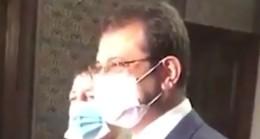 Ekrem İmamoğlu'na tepki: Bul beni başkan